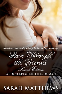 Love Through Storms (Second Edition) WSP